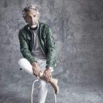 Selbstbewusste Jacken für Männer