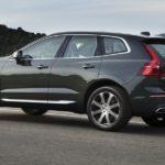 #Test Video: Volvo XC60 (2018)