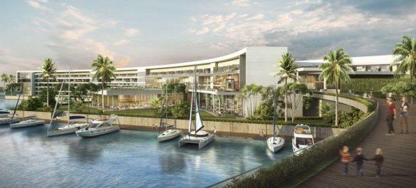 Neues Nobeldomizil: Paradisus Resort in Mexiko