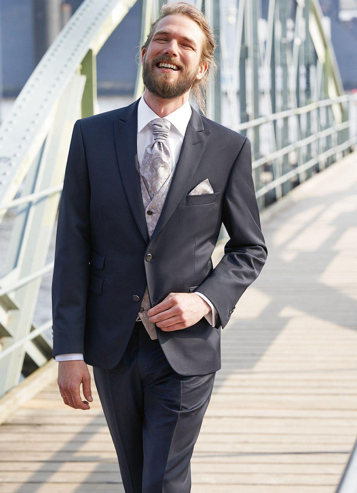 Hochzeitsanzüge für Individualisten | Shots Magazin