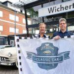 Classic Cars: Diese Hamburger Oldtimer Rallye sollten Sie nicht verpassen