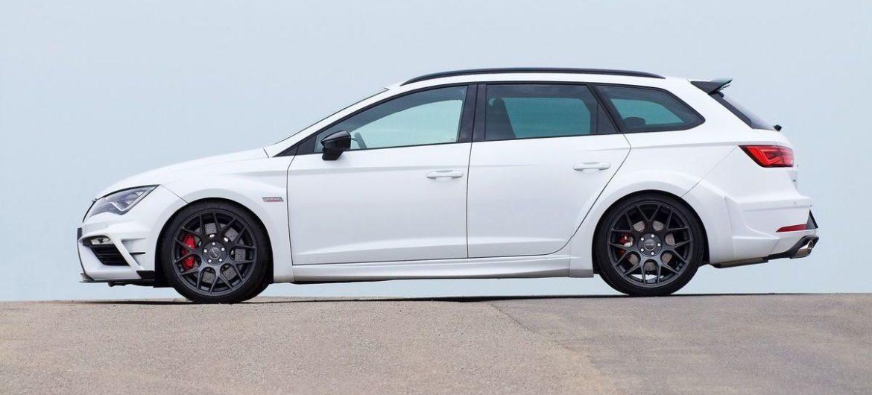 JE Design Leon Cupra 300 ST Widebody