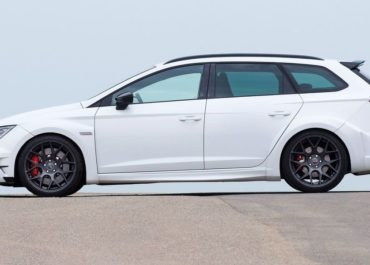 JE Design Leon Cupra 300 ST Widebody