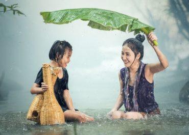 Thailand in eintausend Fakten
