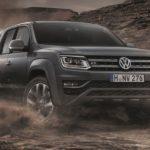 Mehr Druck für den VW Amarok