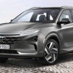 Hyundai Nexo: SUV auf Wasserstoff
