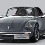Der Memminger Roadster 2.7