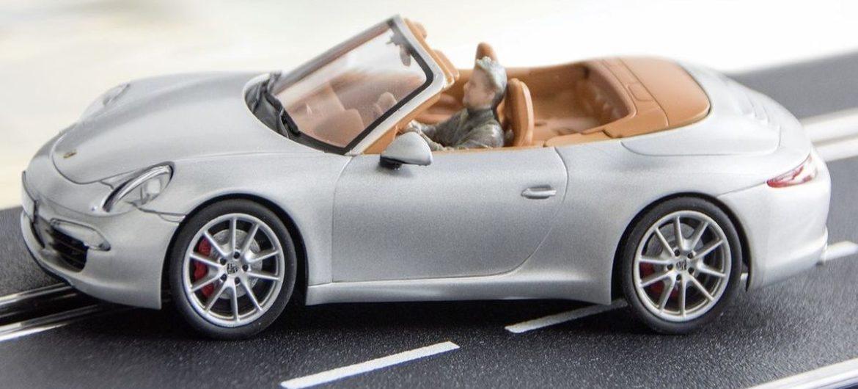 Mini-Me im Carrera
