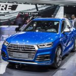 #Test Video: Audi SQ5 TFSI (2018)