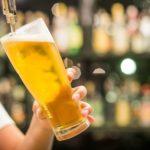 Leichte Bier-Revolution