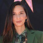 Olivia Munn: Grüner wird's nicht