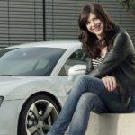 Stress vorprogrammiert: Frauen im Autohaus