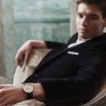 Jakob Wagner designt Uhren