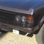 Verkauft: Der Range Rover von Juan Carlos