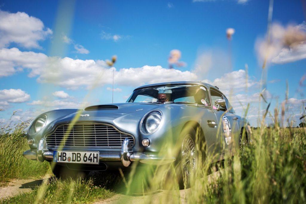 Aston Martin DB5 (1964)