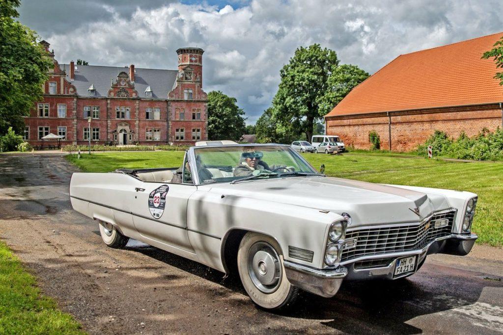 Cadillac DeVille (1967)