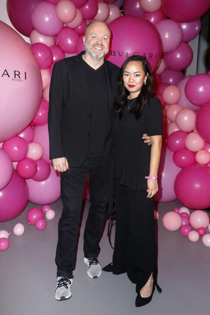 Heiko Hebig, Angela Nguyen