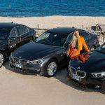 Sixt: Bayerische Autos in der Sonne Sardiniens