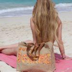 Sylt-Boheme: Topping für angesagte Bikini-Styles