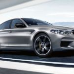 Sprint-Star: BMW M5 Competition