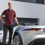 Bundesliga-Cheftrainer wird Jaguar-Botschafter