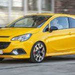 Opel Corsa GSi (2018): Hochleistungs-Feeling