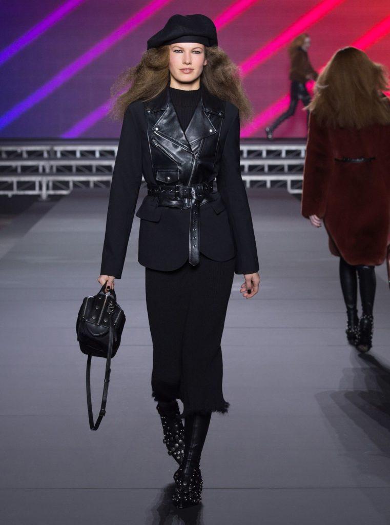 Sonia Rykiel, Herbst Winter 2018 2019