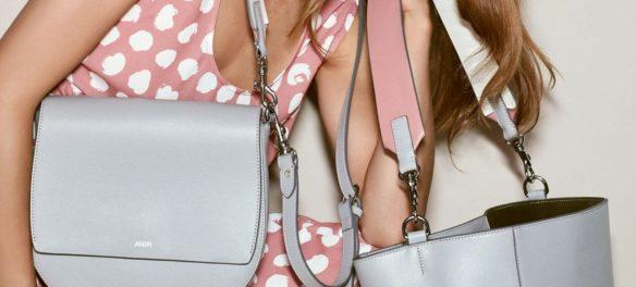 Für den Sommer, Ladies: Taschen von Joop