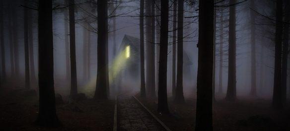 Unheimliche Orte in Deutschland