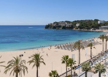Mallorca: Magaluf bekommt neuen Mega-Komplex