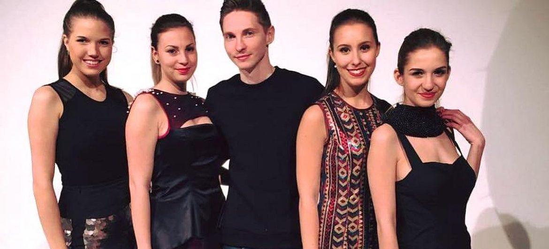 Nachwuchs-Modeschöpfer will Haute Couture für Jedermann