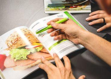 Pioniere einer veganen Zukunft