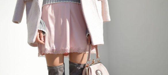Angesagte Röcke und Kleider