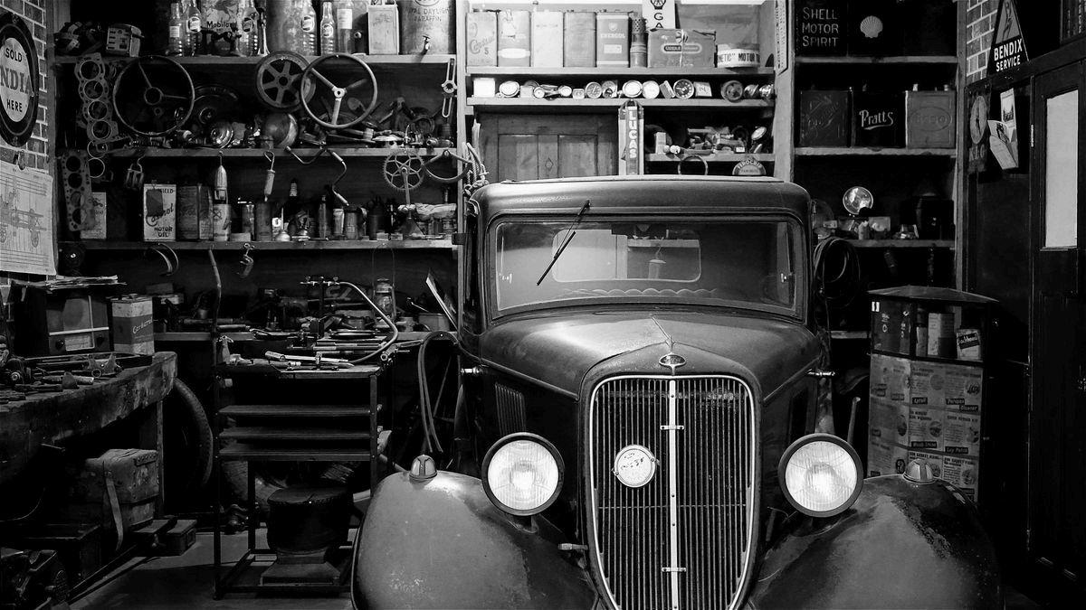 Autoteile im Netz bestellen