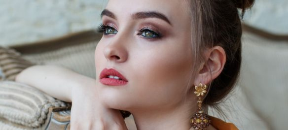 Beauty-Trends für Herbst/Winter 2018