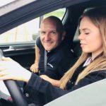 Bridgestone Training Days: Mit 80 Sachen in die steile Kurve