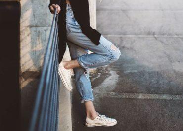 Der beste Online-Jeanshändler ist...