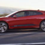 #Test Video: Jaguar I-Pace (2018)