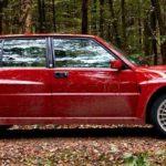 #Test Ein Traum: Lancia Delta Integrale Evoluzione 16V