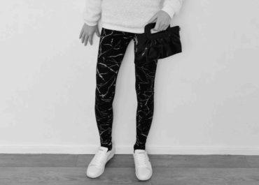 Fashion-Profi? Leggings