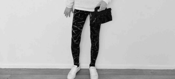 Fashion-Profi? Leggings