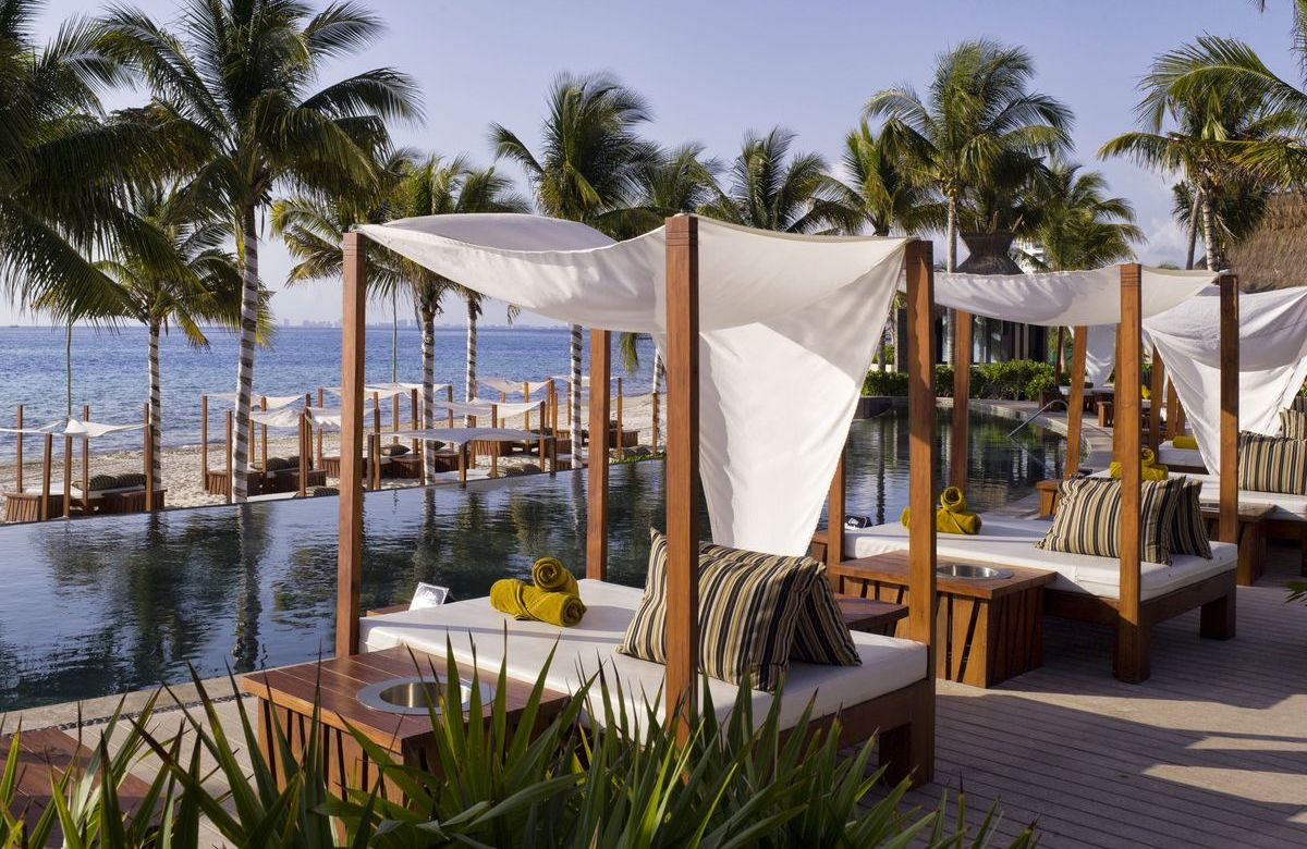 Luxury Residences by Villa del Palmar Cancun - Cancun, Mexiko