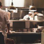 Nachwuchs-Köche trainieren für den ersten Stern