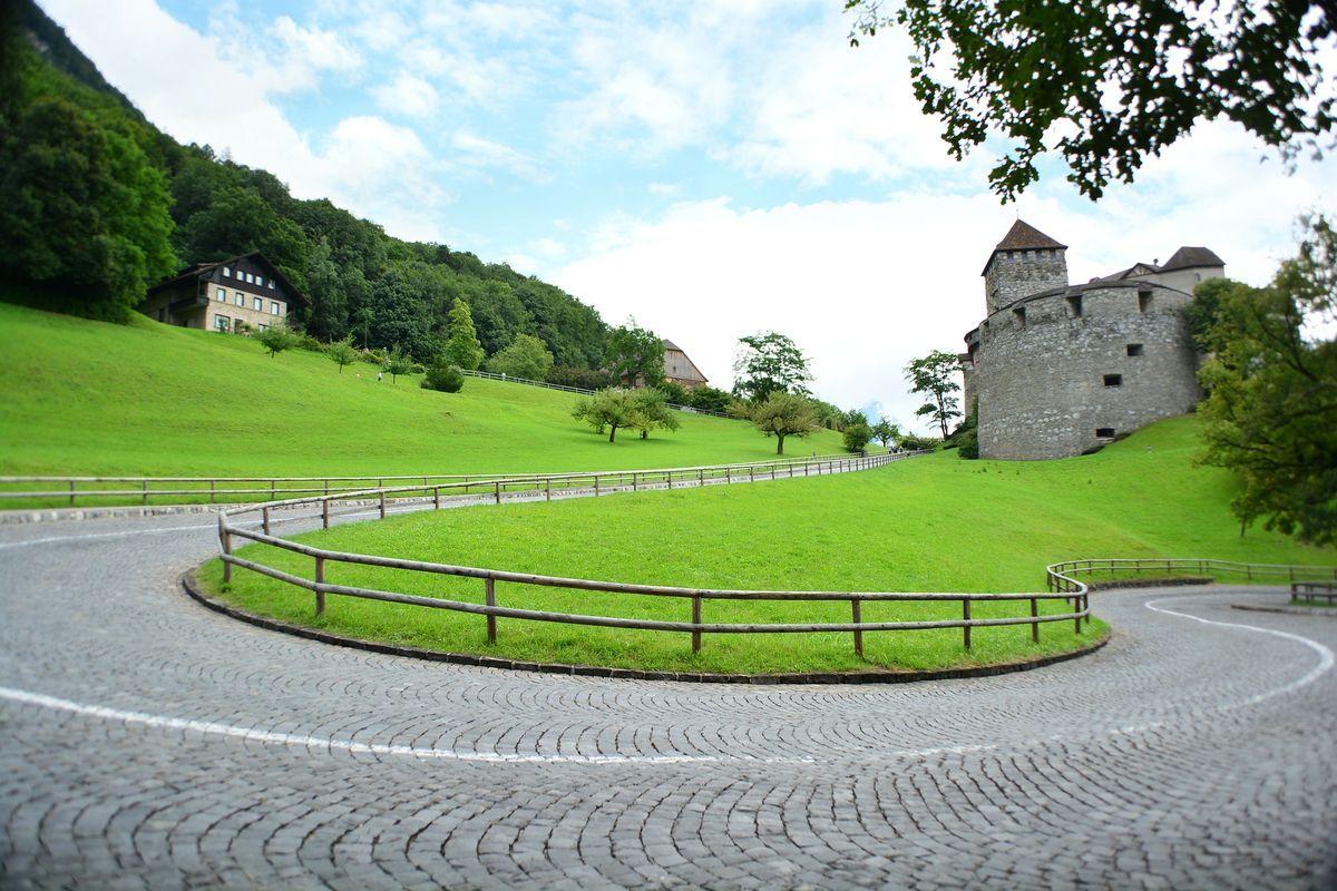 Trip nach Liechtenstein