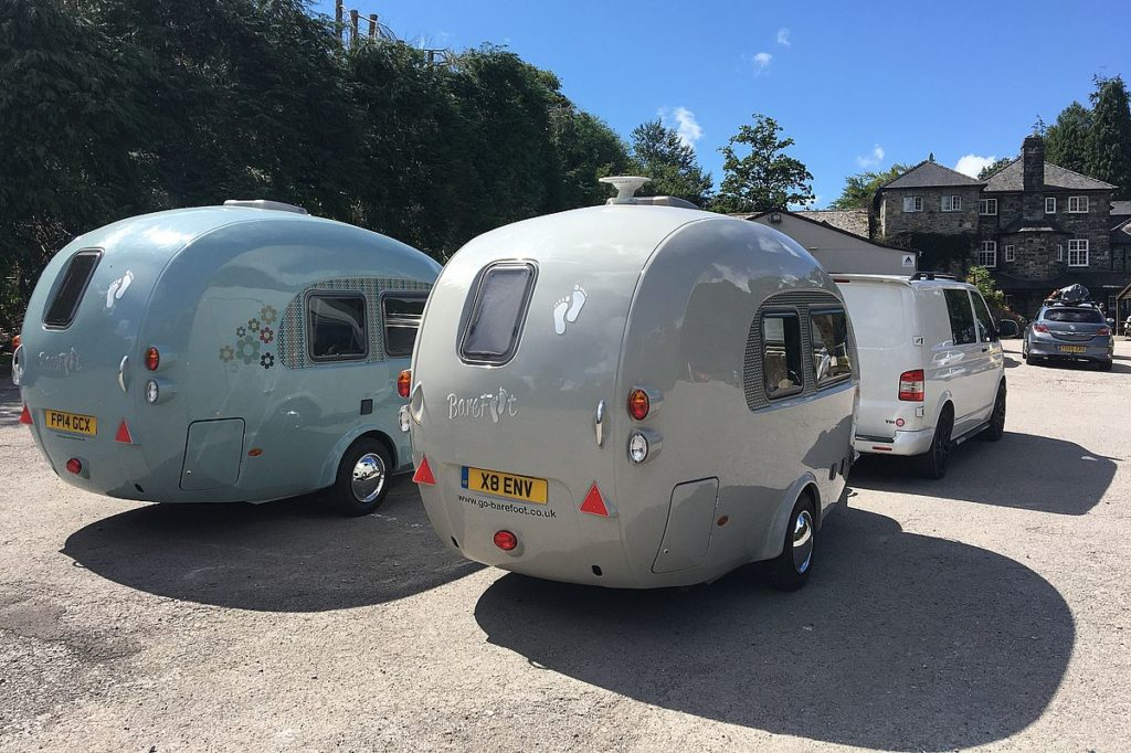 Barefoot Caravan