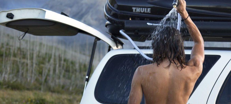 Abkühlung für unterwegs: Roadshower