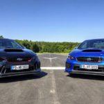 Goodbye, Subaru WRX STI: Limitierte Sonderserie