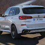 Der neue BMW X5 (2018)