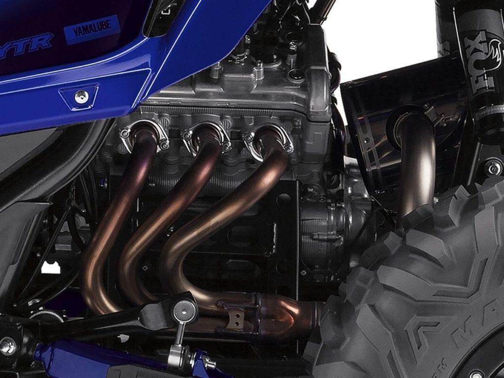Yamaha YXZ 1000 R Sport Shift SE