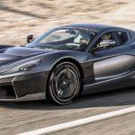 Porsche baut Elektro-Offensive aus